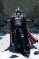 Shredder by nbashowtimeonnbc