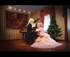 Pandora Hearts: after the ball by Chizury