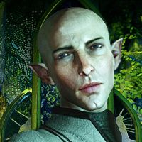 Solas by Fireskin