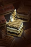 Golden Delice by FotoNerdz
