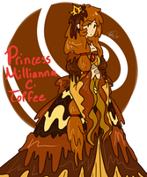 Ask Princess Millianna~ ((REVAMP)) by Ask-TheDrakon