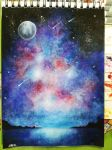 Galaxy by dels10