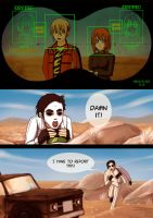 Keep Running D.D FANcomic 08 by Kaisel