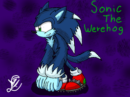 Sonic TW by Sonicth62