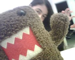 im coming for you domo by Tori9823