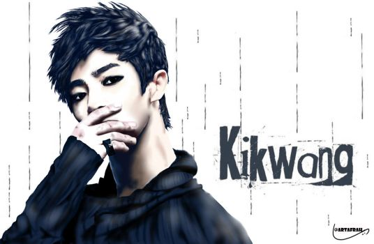 kikwang from Beast by FR7RBAIN