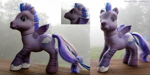 MLP Custom Dropcloud by MohawkMax