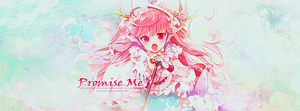 Promise me [T-based Edit Style] by MissMaebels