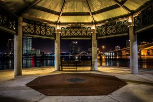 Northbank Riverwalk by 904PhotoPhactory