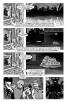 Skitter No 1 - page one by crackwalker