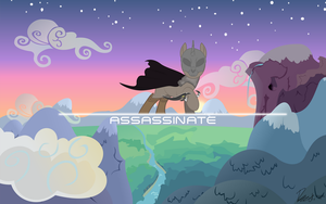 Assassinate by SPltFYre