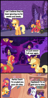 19 Over At The Frankenstein Place by bronybyexception