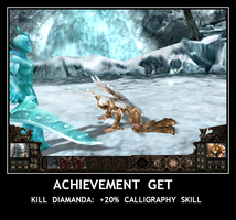 Achievement Get by Paksenarrion-Reader