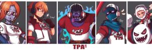 TPA Set Skin by LataeDelan