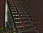 Stairs by Trablete