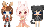 Cheebs for NeoAbyss by megiemu
