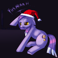 Happy holidays by TwitchyGears