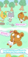 The world of Animal Crossing - Page 3 by xShadilverx