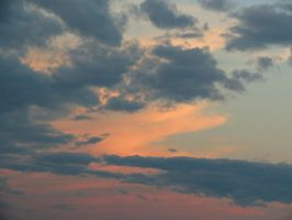Zoomed into the Sunset by Michies-Photographyy