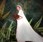 The Bride by LindArtz
