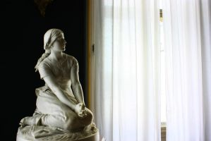 The Maid of Orleans by cjvernet