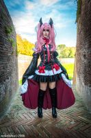Krul Tepes -3- by NekoHibaPC