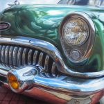 From a Buick 8 BIG by SoCalPainter