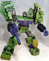 Devastator 2 by Spurt-Reynolds