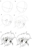 How To Draw Manga Or Anime by solorfrog
