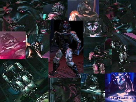 BW Ravage _collage_ by AlphaPrimeDX