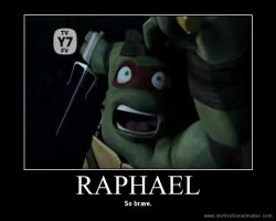 Raphael Motivational by Perianth5