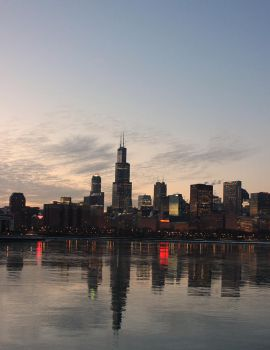 The Windy City by Shadow-Hunter-Is-In