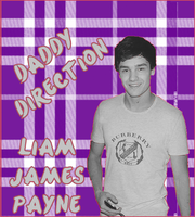 Liam James Payne by iluvlouis