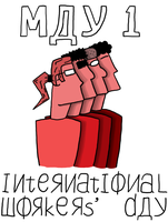 International Workers' Day by Elcool