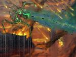 Invasion Landfall by psypher101