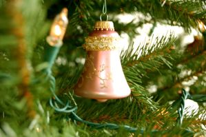 Christmas Ornament by Andrew-Bowermaster