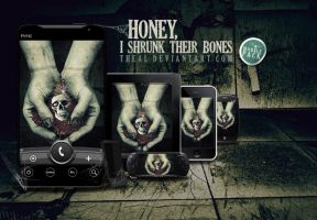 Honey, I shrunk their bones by TheAL