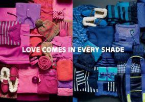 Love_Comes_In_Every_Shade_Ad by 1j9e8p7