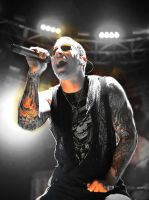 Matt Shadows A7X by pinktaco713