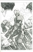 Judge Dredd: More Than Meets the Eye by Ace-Continuado