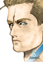 Seifer FFVIII Color PNG - Aliensanfo by aliensanfo