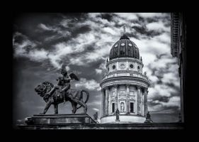 Berlin - Gendarmenmarkt V by calimer00