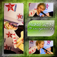 Photopack 1370 - Michael Clifford by BestPhotopacksEverr