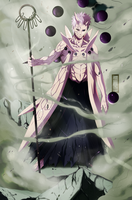 Naruto 640 - Final form by IFrAgMenTIx