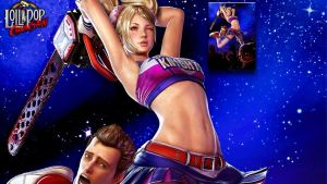 Lollipop Chainsaw 001 by Udder-Juice