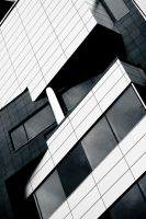 Architectural Geometry by myst111
