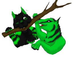 Contest Entry by PurplePeople1995