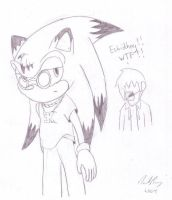 Euan The Echidhog by Entrail