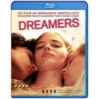 The Dreamers by prestigee