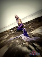 Sweet Mermaid_4 by ladymisterya